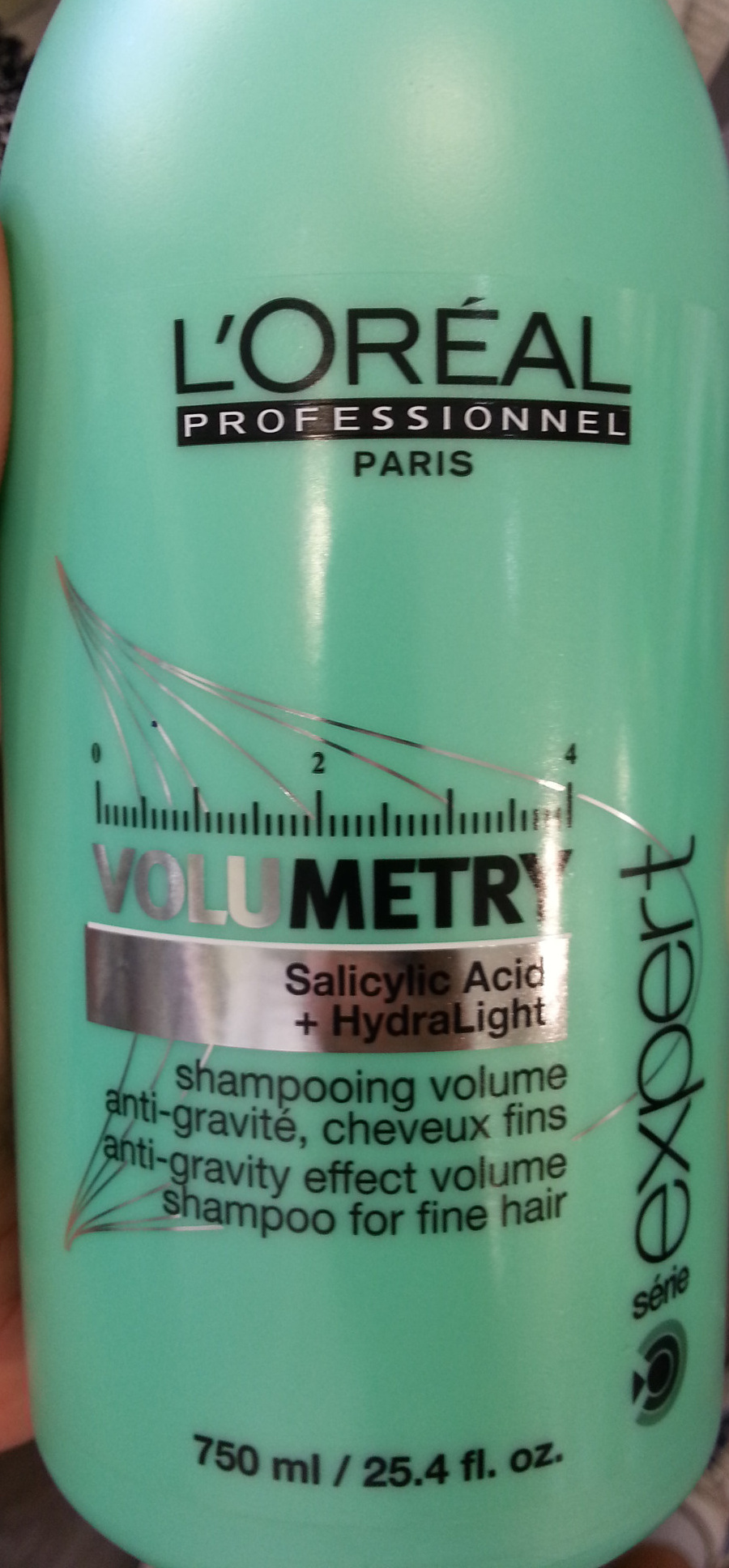 Volumetry Shampoo - Produit - fr