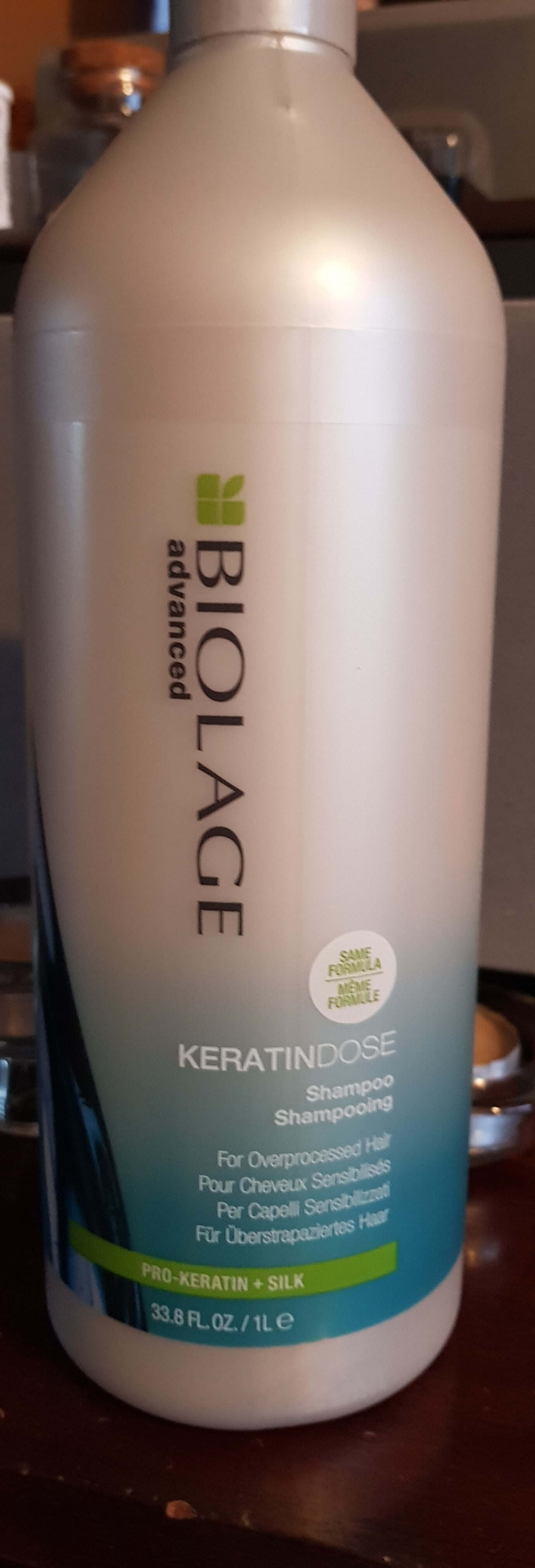 BIOLAGE Advanced - Product - en