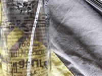 Anti moustique cologne - Ingredients - fr