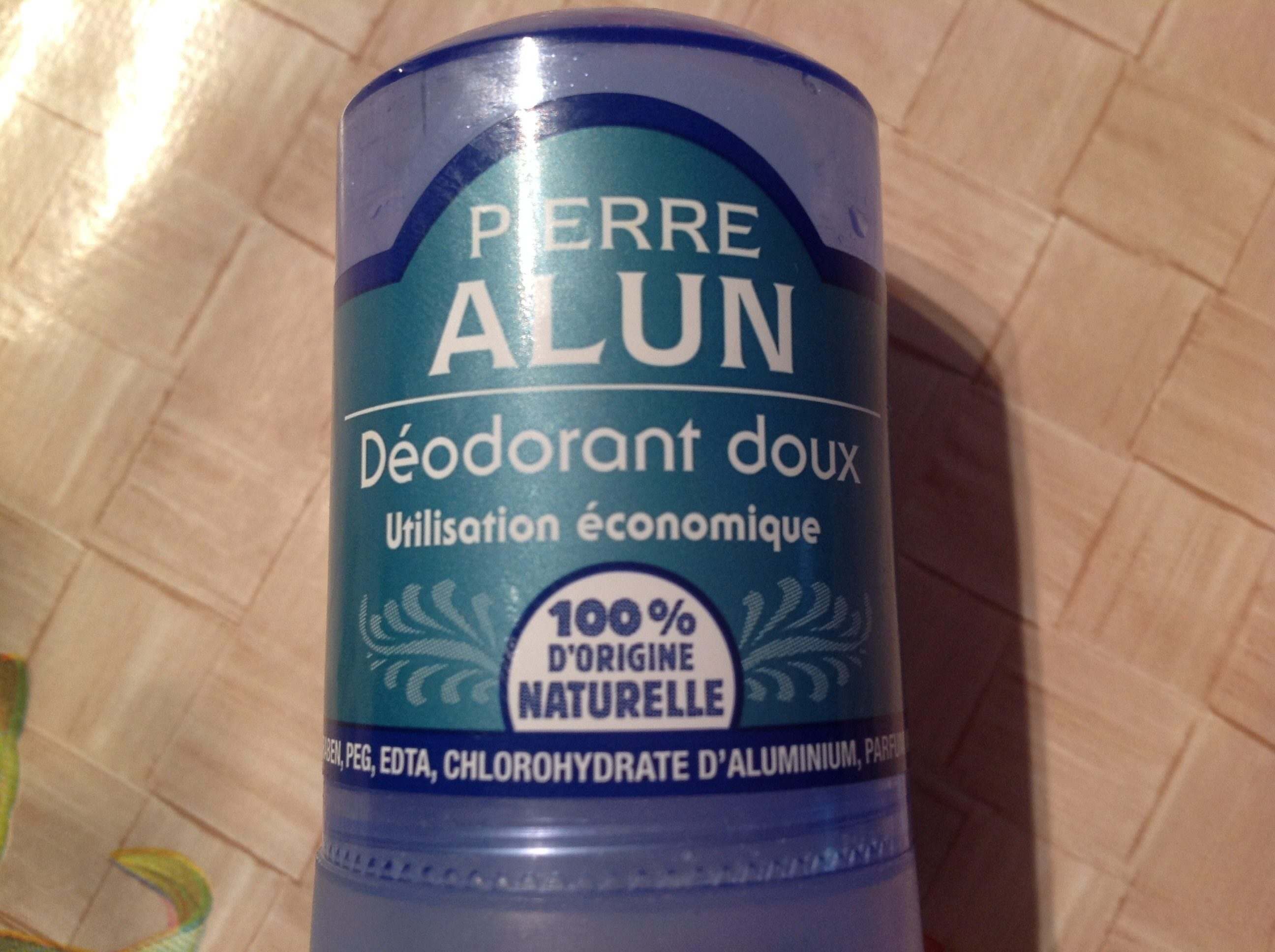 Pierre alun - Product