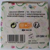 Déodorant solide anti-odeur - Product - en