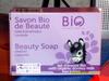 Savon bio de beauté  Lavande et lait d'ânesse bio - Product