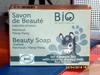 Savon de beauté Patchouli Ylang-ylang Lait d'ânesse bio - Produit