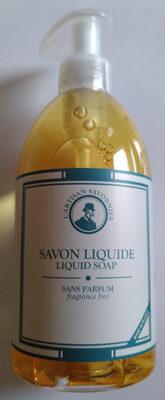 Savon liquide - Produit