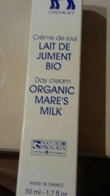 Crème de jour - Produit - fr
