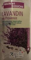 Lavandin de Provence - Produit - fr