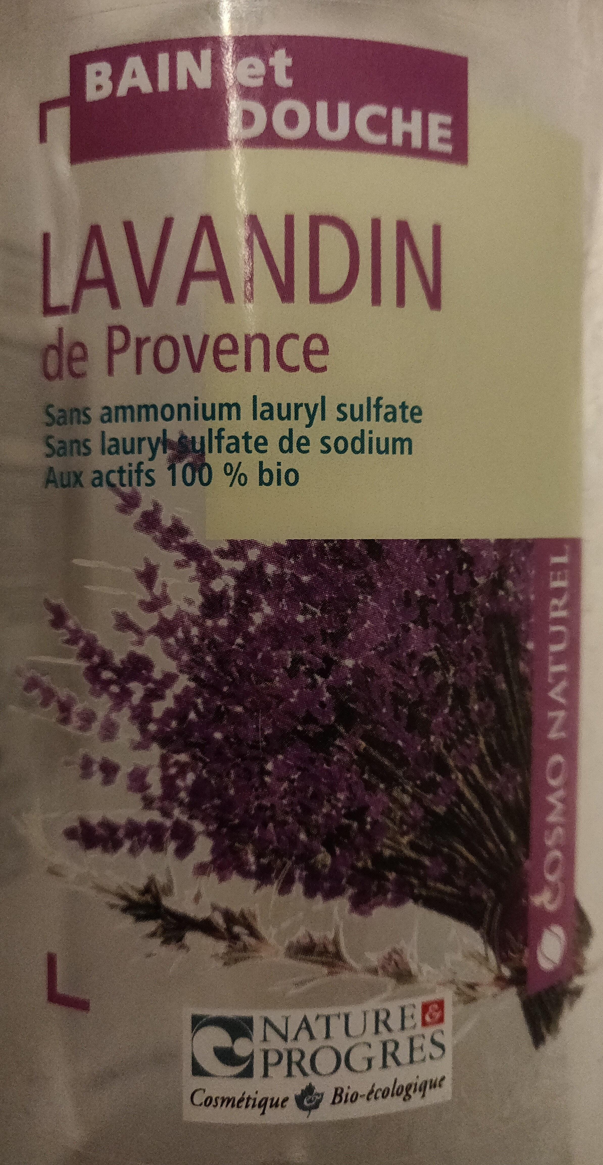 Lavandin de Provence - Product