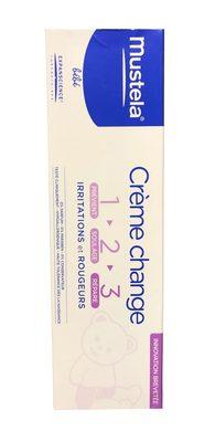 Crème change - Product