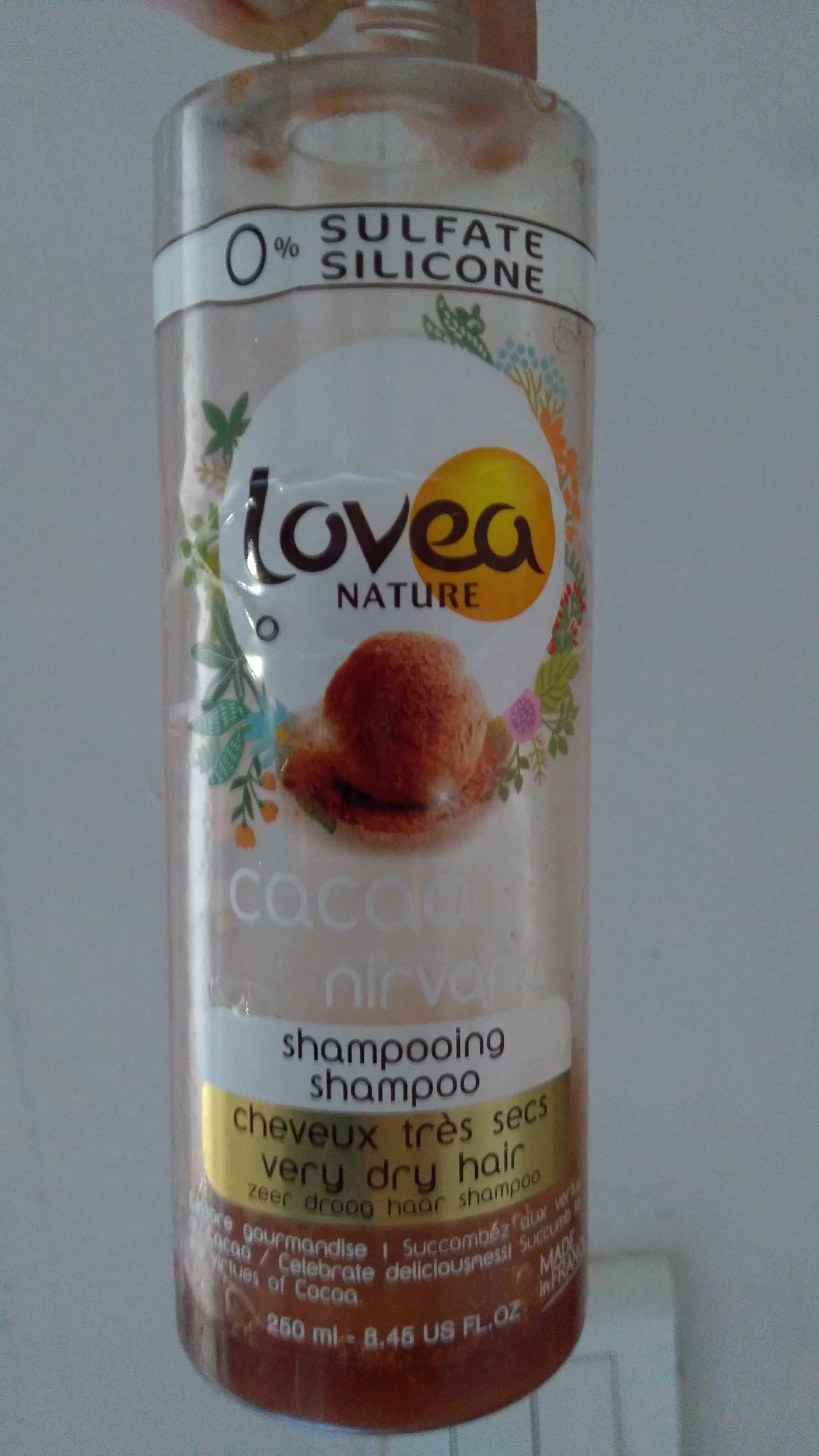 Shampoing Lovéa - Product - fr