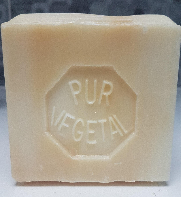 Savon de Marseille Extra Pur Blanc - Product - fr