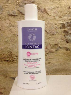 Lait dermo-nettoyant haute tolérance - Product
