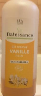 Gel douche vanille huilée - Produit - fr
