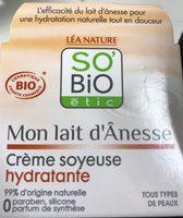 Beauté & Hygiène / Soins Du Visage / Soins Hydratants Visage - Product