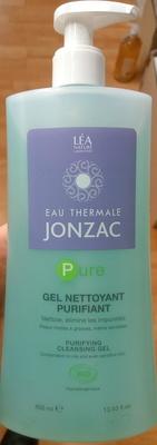 Gel nettoyant purifiant - Product