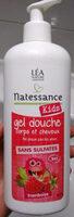 Gel douche corps et cheveux - Product - fr