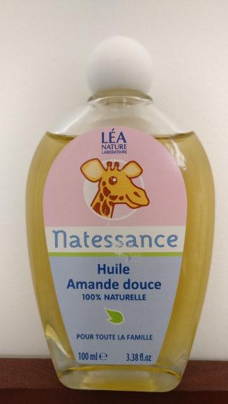 Huile d'Amande Douce - Product - fr