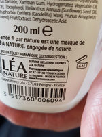 LEA  NATURE - Product - fr