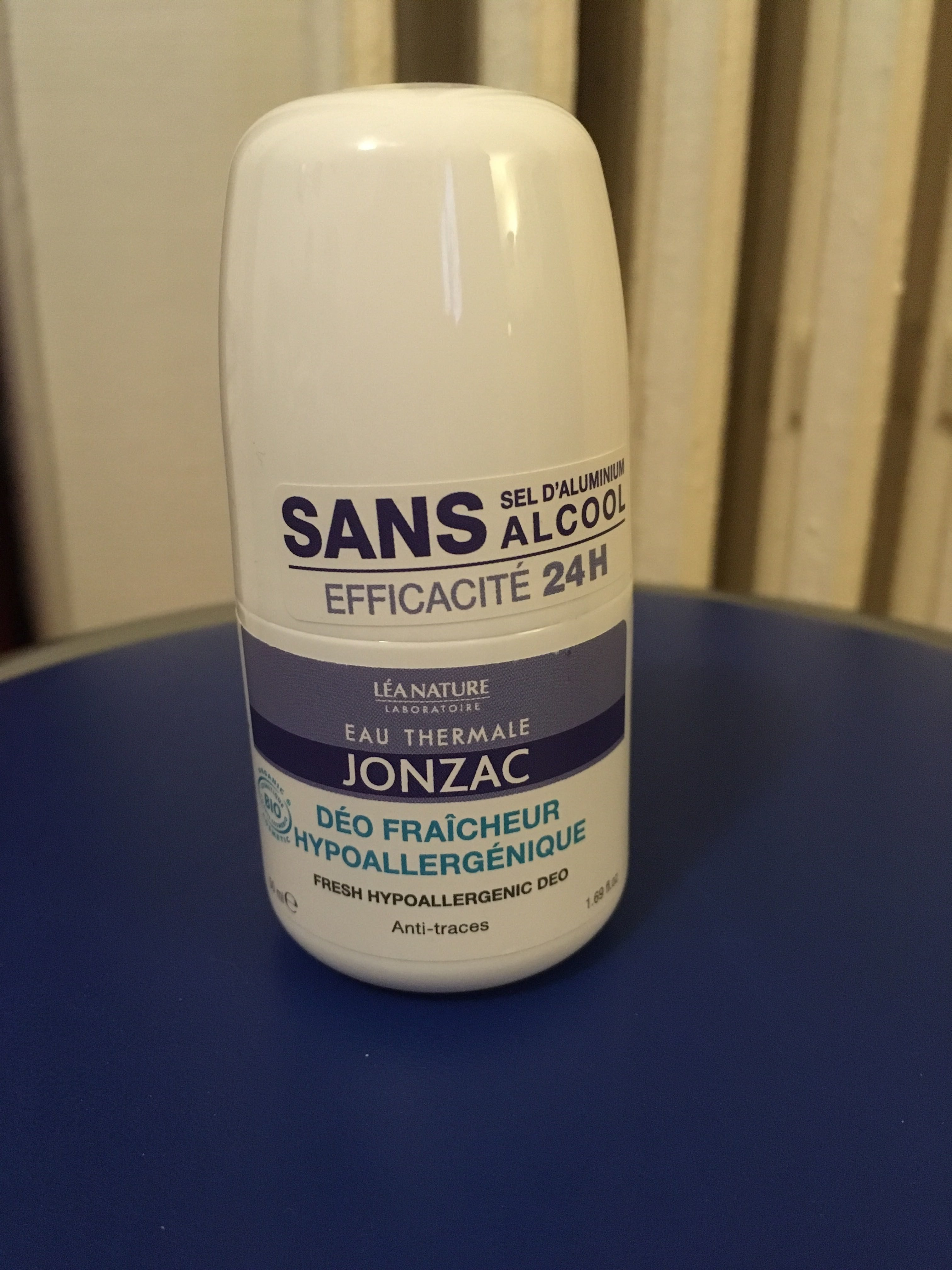 Déo eau thermale Jonzac - Product - fr