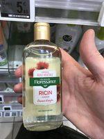 Huile végétale ricin - Produit - fr