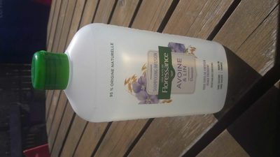 shampoing infusion - Produit
