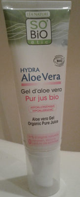 Hydra Aloe Vera - Product