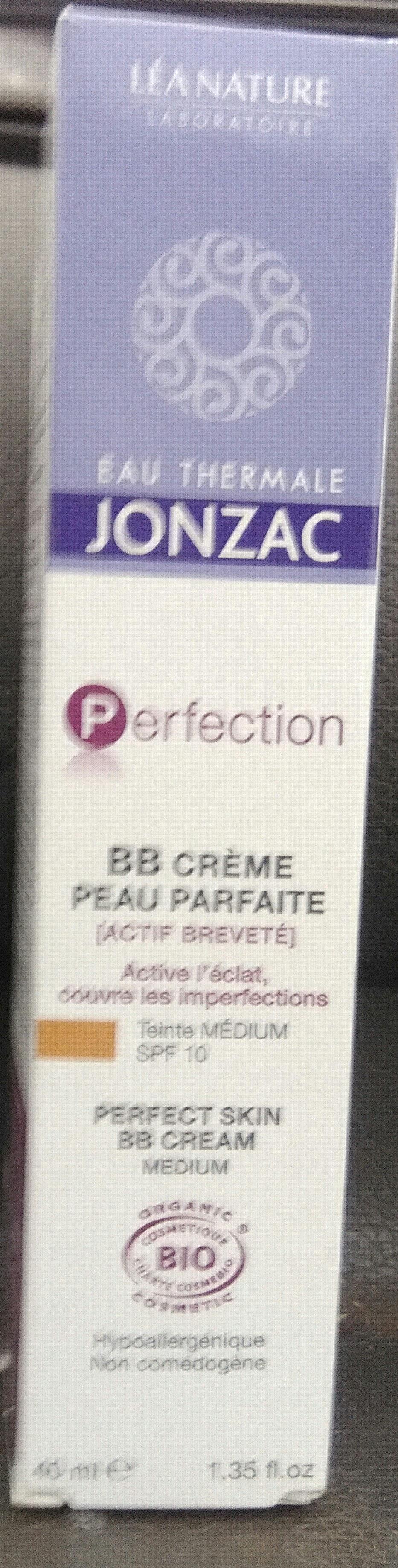bb creme peau parfaite - Product - fr