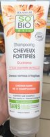 Shampooing Cheveux Fortifiés Guarana - Product