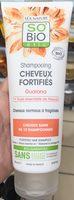 Shampooing Cheveux Fortifiés Guarana - Produit - fr