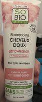 Shampooing cheveux doux lait d'amande - Product - fr