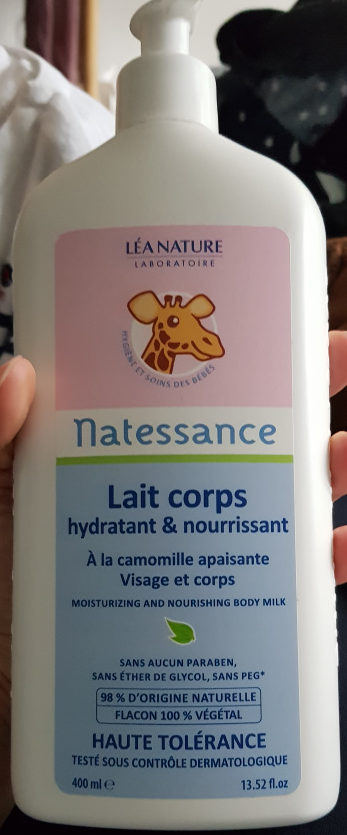 Natessance - Product - fr