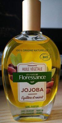 Huile végétale de jojoba - Product