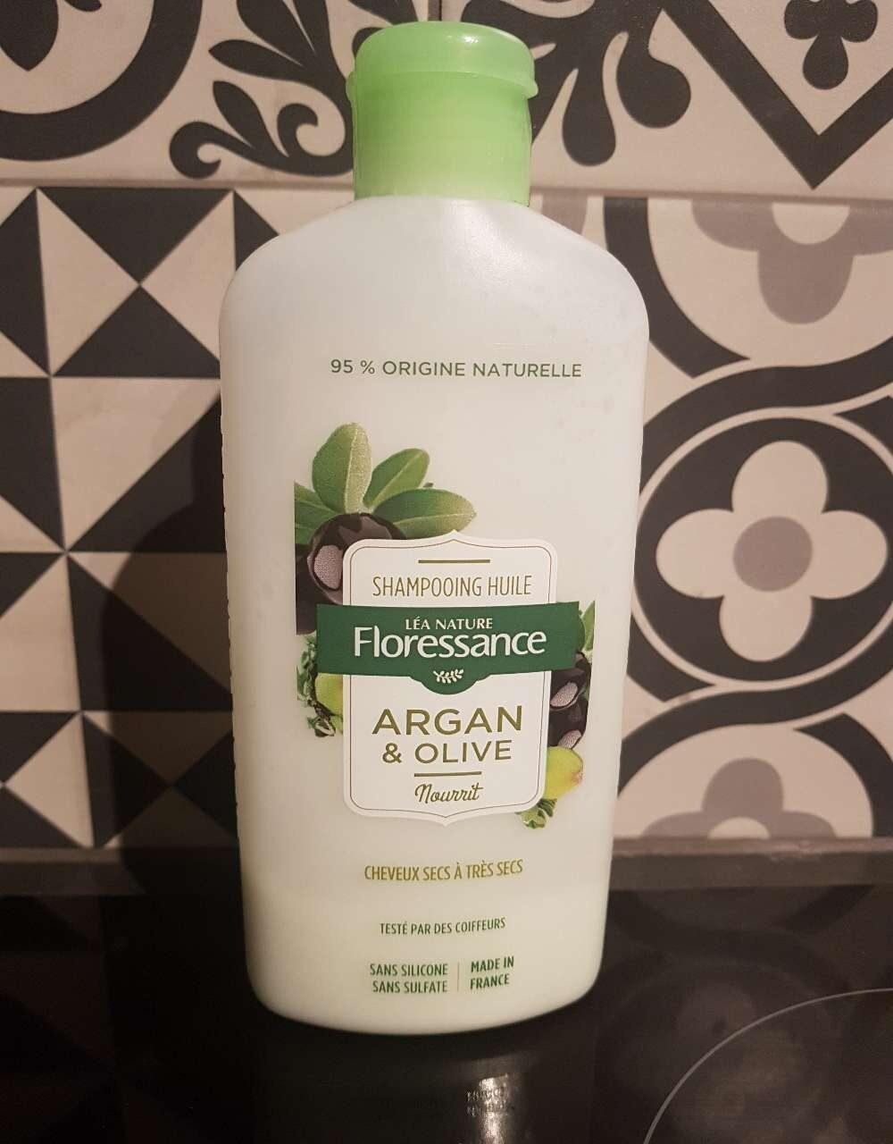 Shampooing Cheveux secs à très secs - Product - en