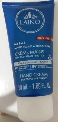 Crème main - Product - fr