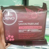 Savon parfumé - Produit - fr