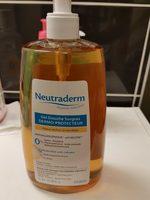 Gel douche surgras dermo-protecteur - Produit