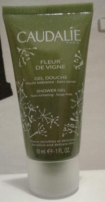 Gel douche Fleur de vigne - Produit - fr