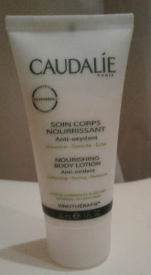 Soin corps nourrissant anti-oxydant - Product