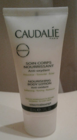 Soin corps nourrissant anti-oxydant - Product - fr