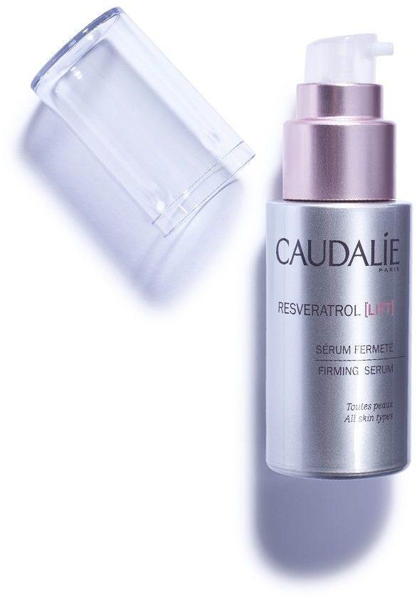 Serum Fermete Resveratrol Lift Caudalie 30 Ml