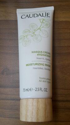 Masque crème hydratant - Produit