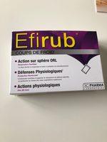 efirub - Product