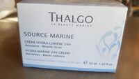 Source marine - Product
