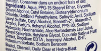Clearasil Daily Clear Complet 3 en 1 Hydra-Blast - Ingredients