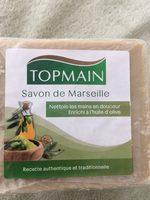 Topmain - Product