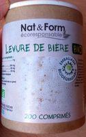 Levure de bière - Product - fr