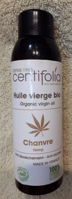 huile vierge bio - Product - fr