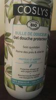Gel Douche Protecteur à L'Olive - 1L - Coslys - Produit