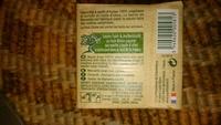 Savons de Marseille Huile d'Olive - Product - en