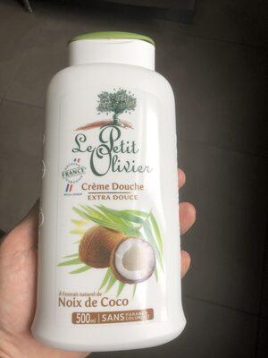 crème douche - Produit