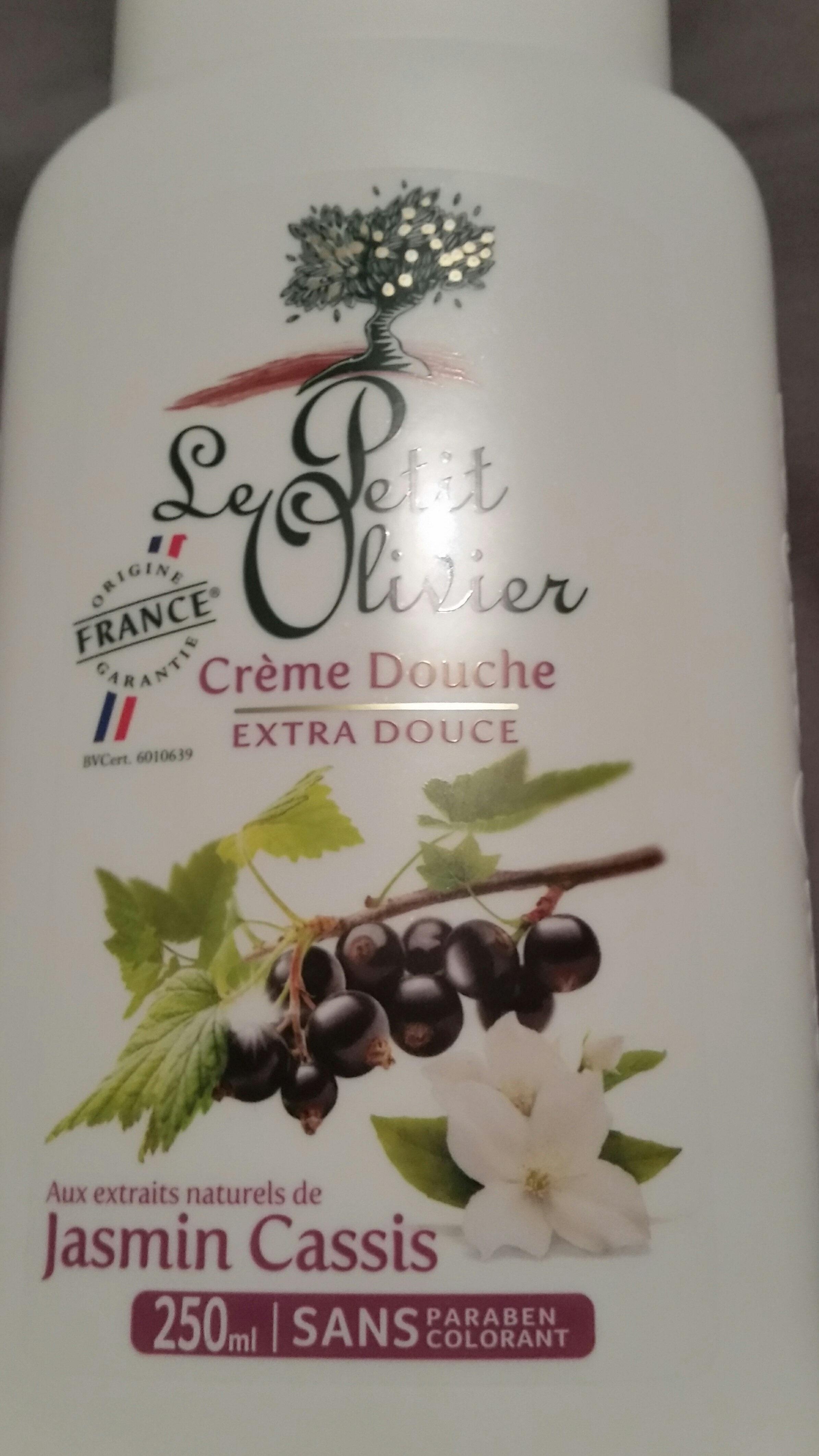 crème douche le petit olivier - Product - fr